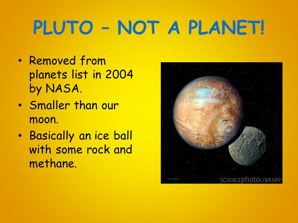 A Closer Look At The Planets Ppt Video Online Download