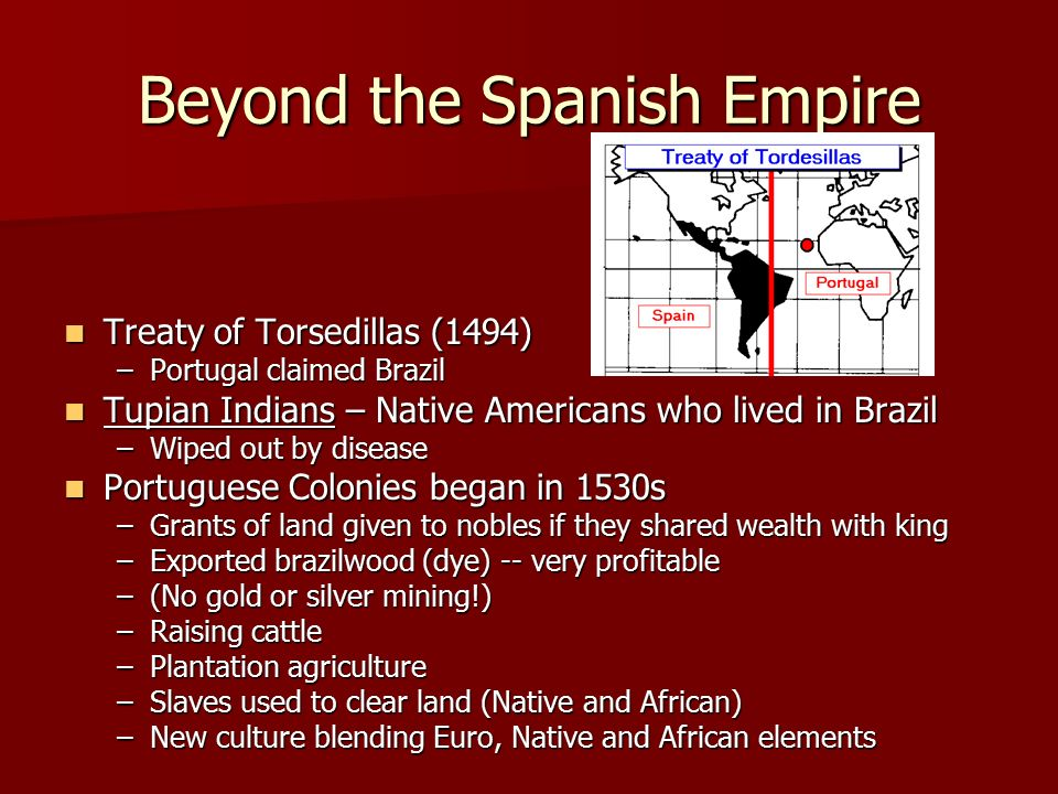 spanish and english empires Gold and god was the main objective, there they conquered indian empires and simply supplanted indian nobles with spanish settlerscatholicism was imposed on the population similarly to the portuguese, it was a male dominated , military affair.