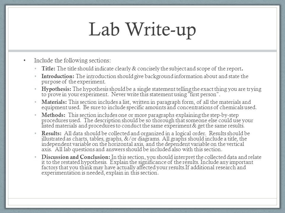 density lab write up essay Mass/volume/density mass/volume/density matter anything that has mass and takes up space we will write a custom essay sample on.