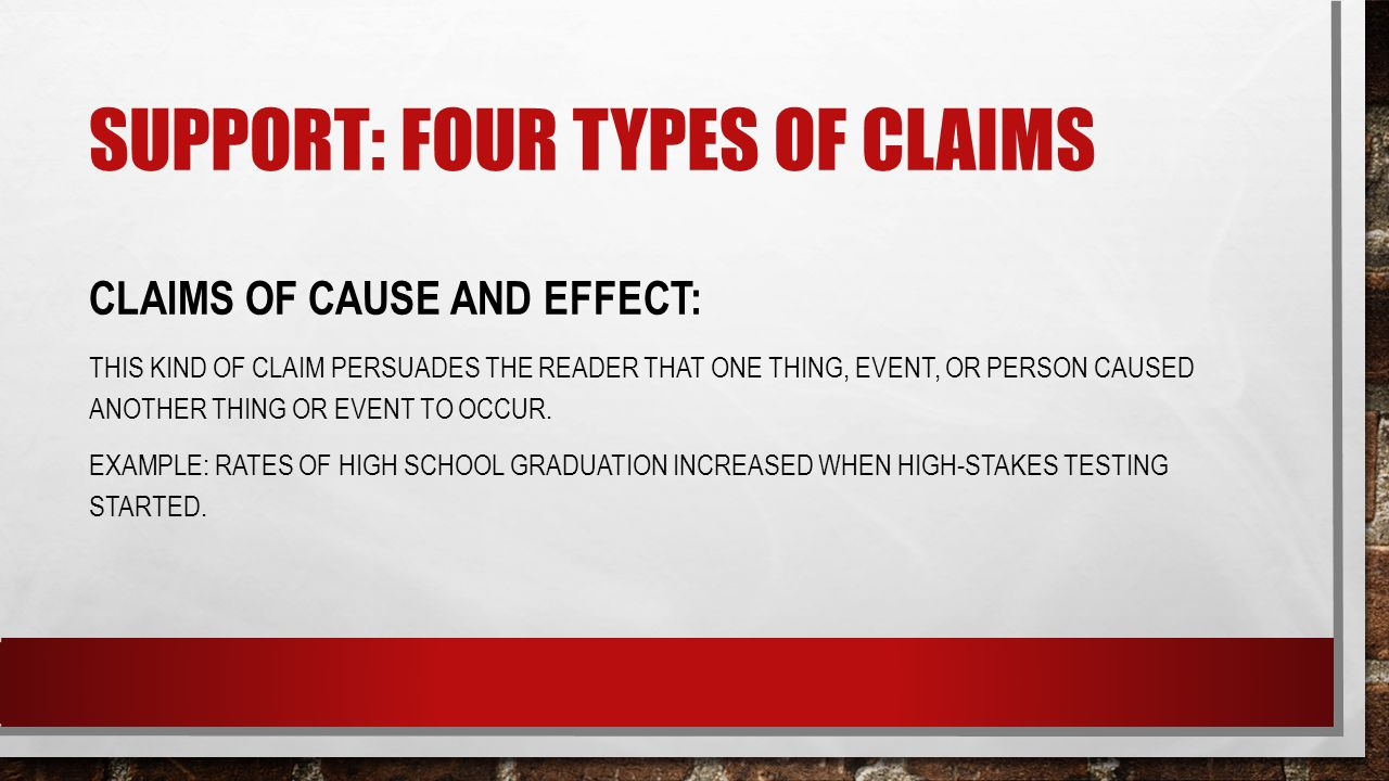 4 types of thesis statements 5 types of weak thesis statements order your custom paper now, and you will be able to view a good example on how your paper should look like, to help you write your own.