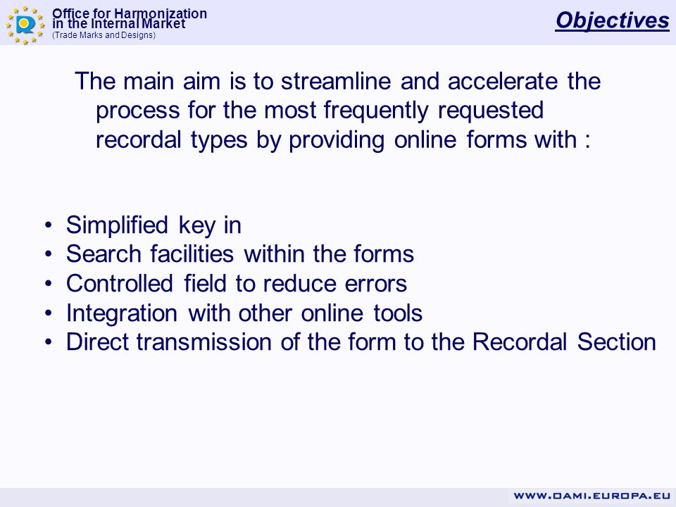 Search facilities within the forms Controlled field to reduce errors