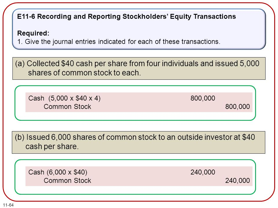 reporting stockholders equity Stockholders' equity corporation annual reports  standards of financial accounting and reporting for the guidance and education of the public, including.