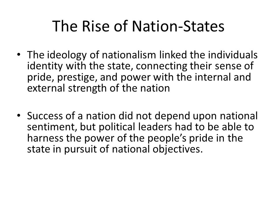 What does it mean to be a citizen of the United States? - ppt download