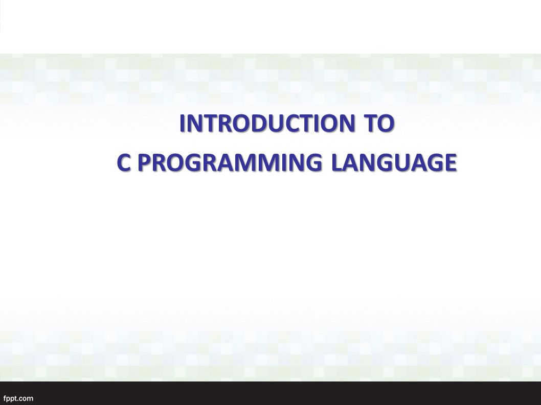 a introduction of programming languages Introduction to programming  what programming actually is  this article outlines what programming actually is, with a view to helping aspiring programmers.
