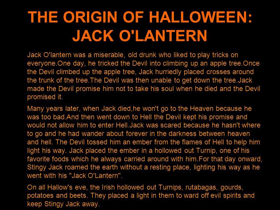 Halloween. - ppt video online download