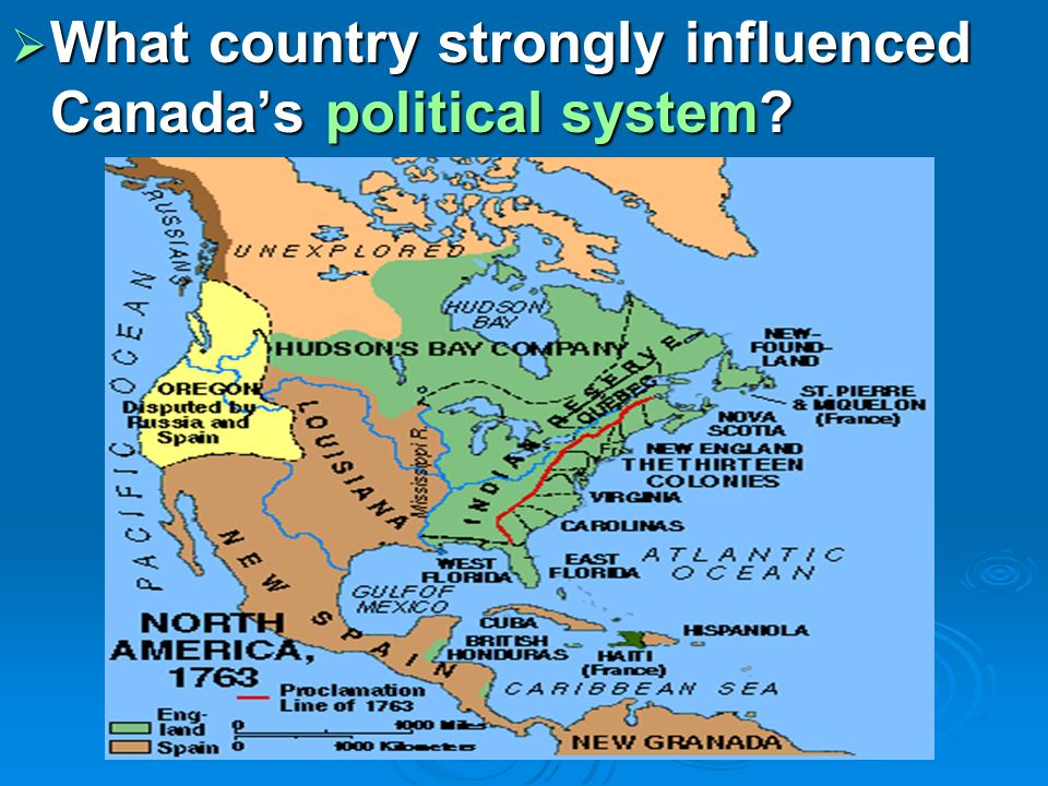 geography and the country of canada Location and geography canada is located in the northern portion of the continent of north america, extending, in general, from the 49th parallel northward to the islands of the arctic ocean its eastern and western boundaries are the.