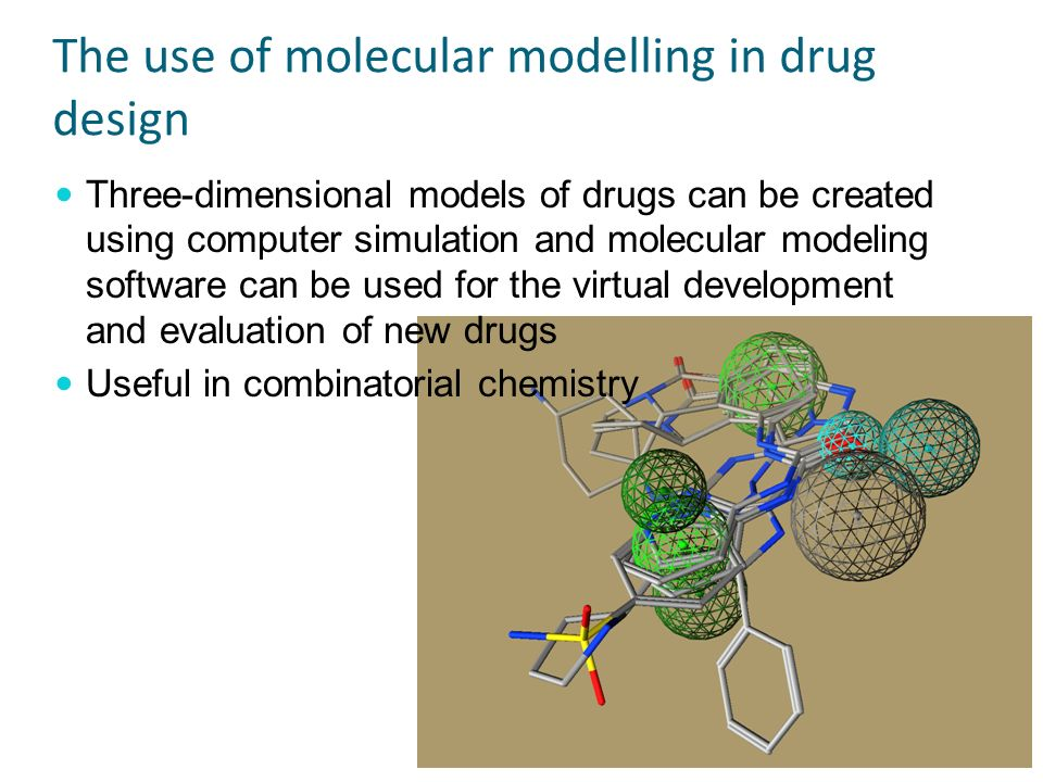 an analysis of the combinational chemistry and new drugs Special feature- analytical testing of biologics & biosimilars we see a trend of analytical testing of medical devices and combination drug/delivery devices increasing regulatory pressures will drive more detailed chemical analysis of drugs, diagnostics, devices, cosmetics, e.
