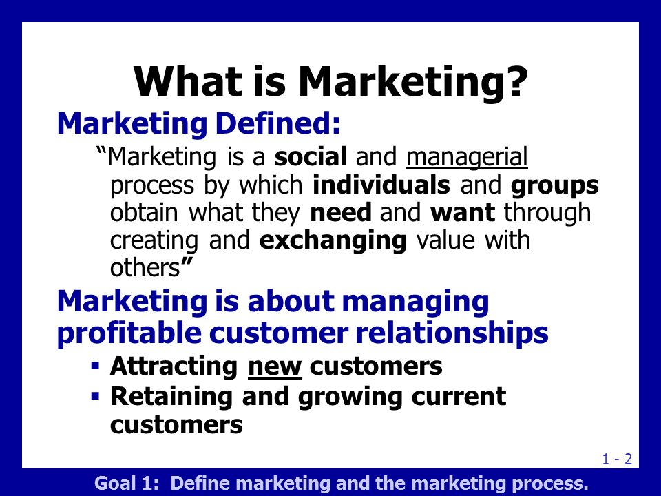 marketing is managing profitable customer relationships marketing essay This article is written like a personal reflection or opinion essay that states a wikipedia editor's personal feelings about profitable - can a sufficient return on investment be attained from a segment relationship marketing and customer relationship management references.