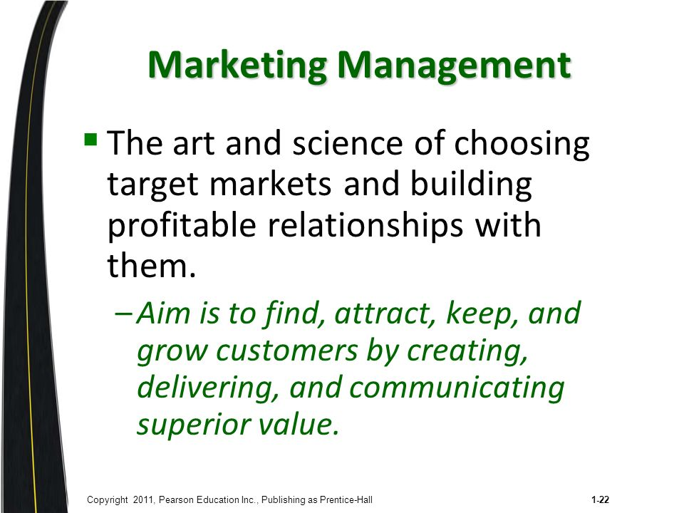 the art and science of customer relationship management