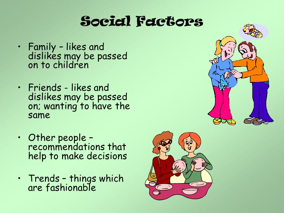 Socialization of family members | Consumer Socialization