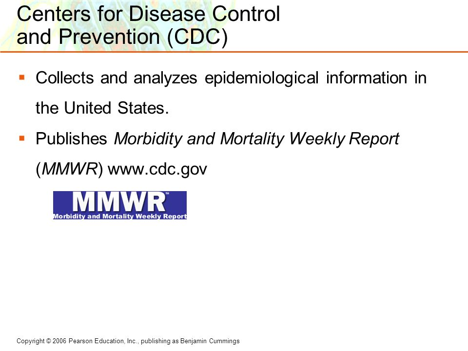 the history of the centers for disease control and prevention cdc The centers for disease control and prevention is pushing back against a report alleging that the trump administration had banned the organization from using specific words in next year's budget documents the washington post reported the news on friday, citing an analyst who had been briefed on the.