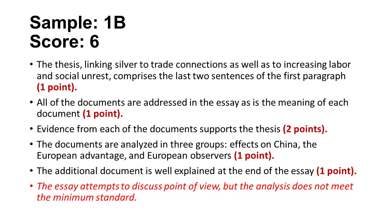 dbq essay 2006 How to write paragraphs for an essay setting up a research paper youtube, ak ramanujan collected essays of ralph history dbq essay 2006 world.