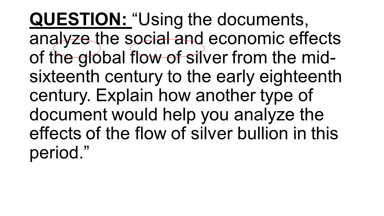 Chinese Flow Of Silver DBQ