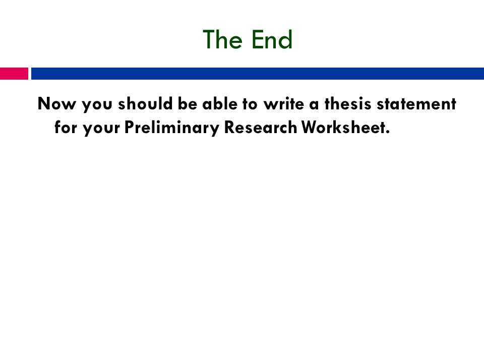 format of writing a thesis statement Writing a thesis statement can be a challenge if you lack experience with writing academic papers but if you follow these helpful hints, you stand a good chance of success for additional help, free thesis generator s and makers are available online.