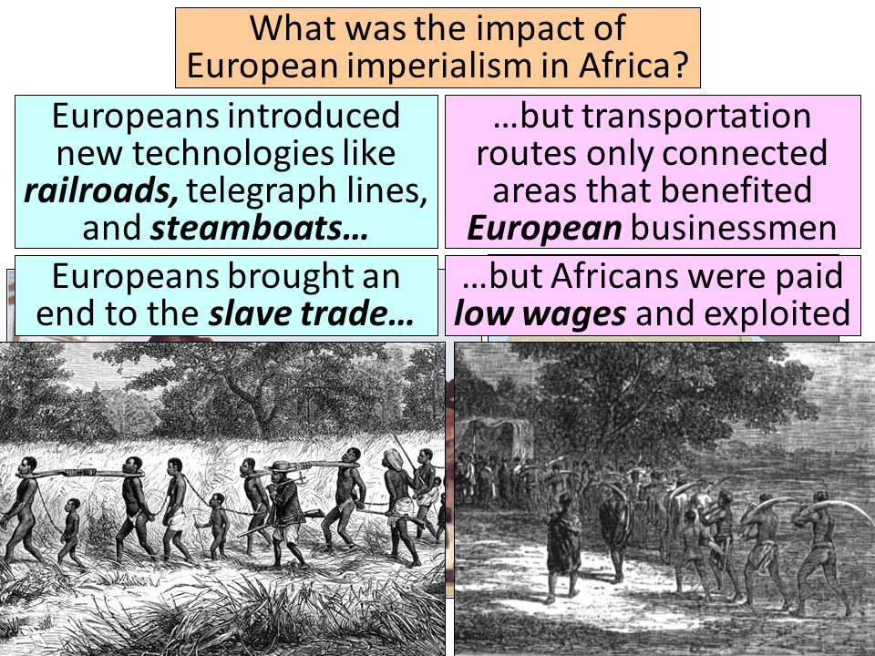 impacts of african slave trade on europe In fact, europe depended on african trade for its financial stability the trans-saharan trade african empires as ghana, mali, and songhay to the european world the economic effects of the slave trade on africa, britain, and america 1398 words | 6 pages.
