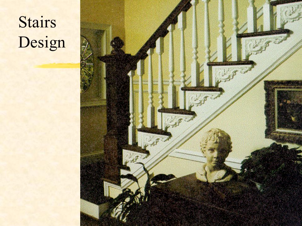 Stairs ppt video online download for Stair designer online