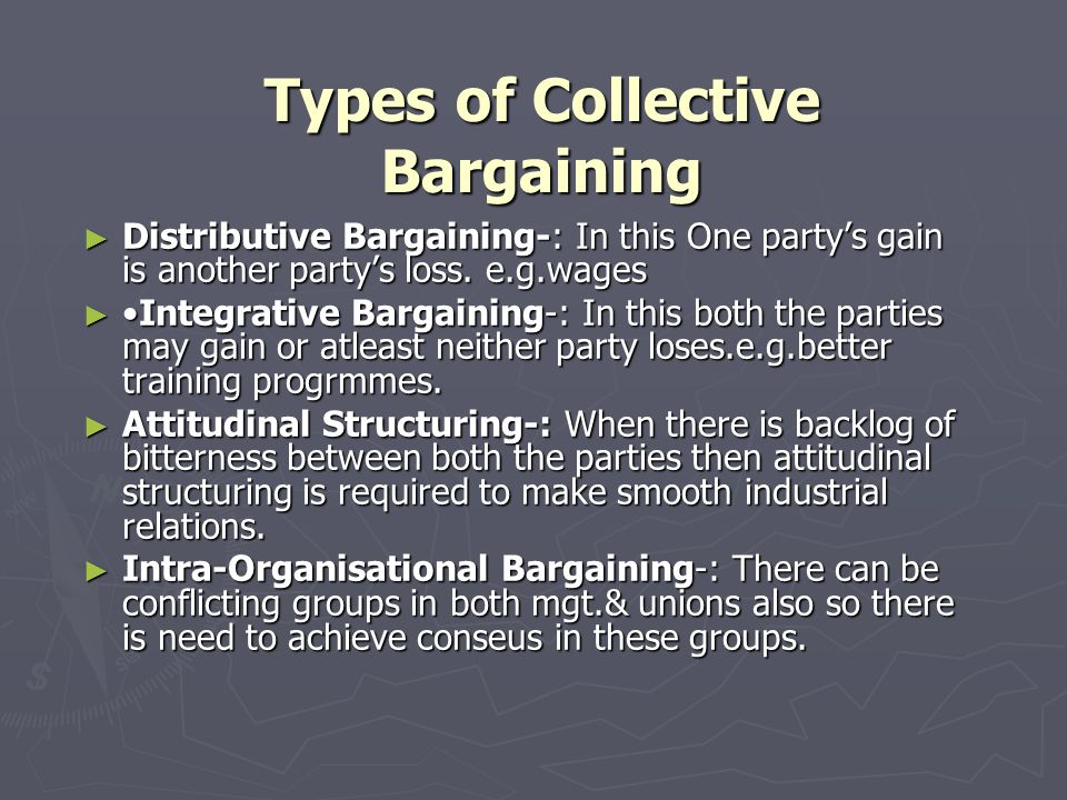 bargaining structure Mundlak, organizing workers in centralized bargaining systems, march 2007, first draft 2 mundlak@posttauacil materializes, coverage may extend beyond membership, but the gap between the two.
