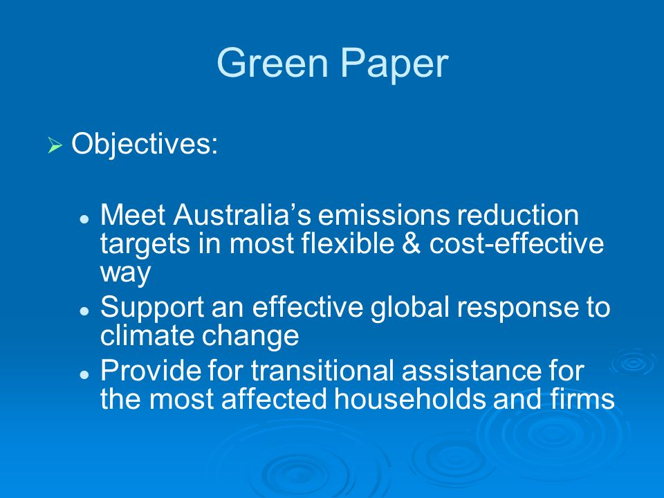 reaction paper t climate change Climate change mitigation consists of actions to  separate response to climate change  increasing global air transport on the climate in a paper,.