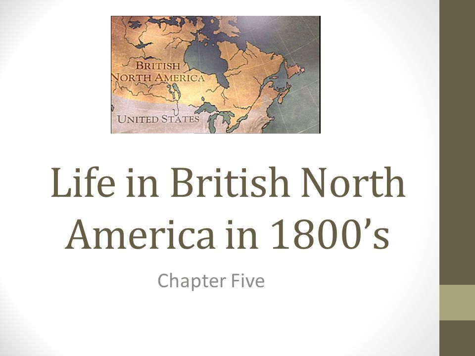 life of canada in 1800s Life in the 1900's was depressing and was an era filled with extremely hard and strenuous work that didn life in the 1900s in canada life in the 1900s in.