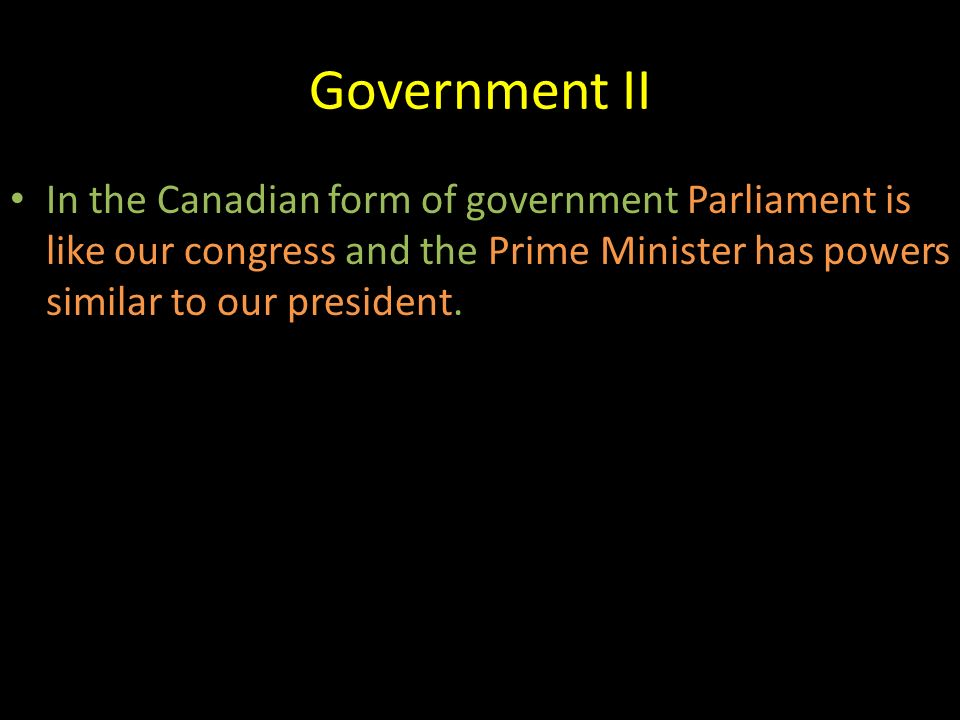 UNIT 2B – Government, History, and Culture in Canada and Australia ...