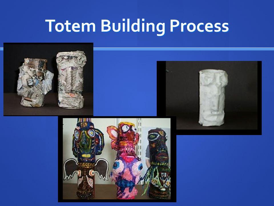 Totem Building Process
