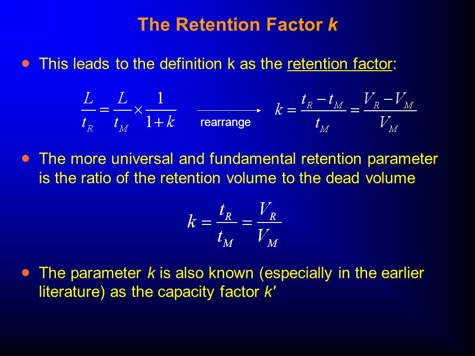 Introduction to Separations Science - ppt video online download