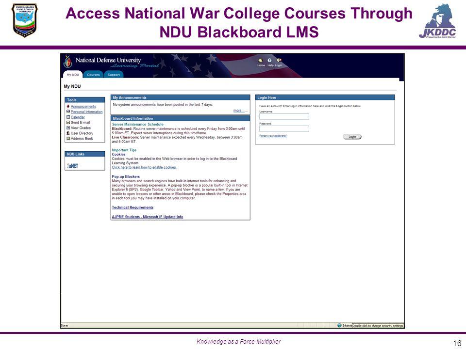 army jko correspondent courses
