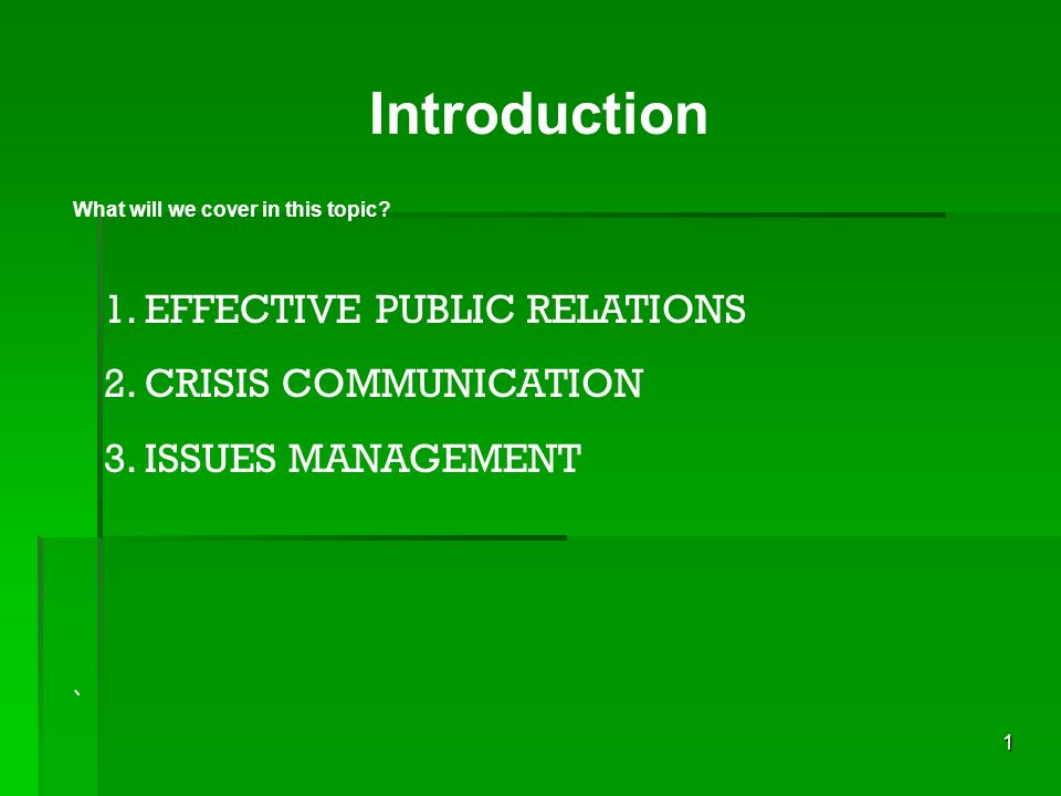 public relation 2 The latest news, videos, and discussion topics on public relations.