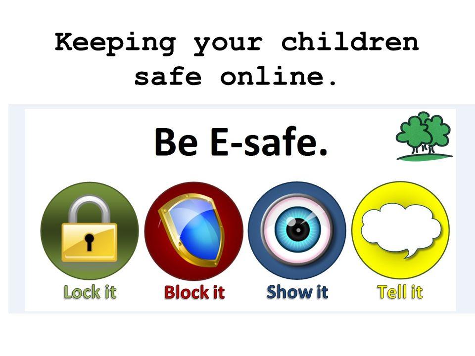 Keeping Your Child Safe >> Keeping Your Children Safe Online Ppt Video Online Download