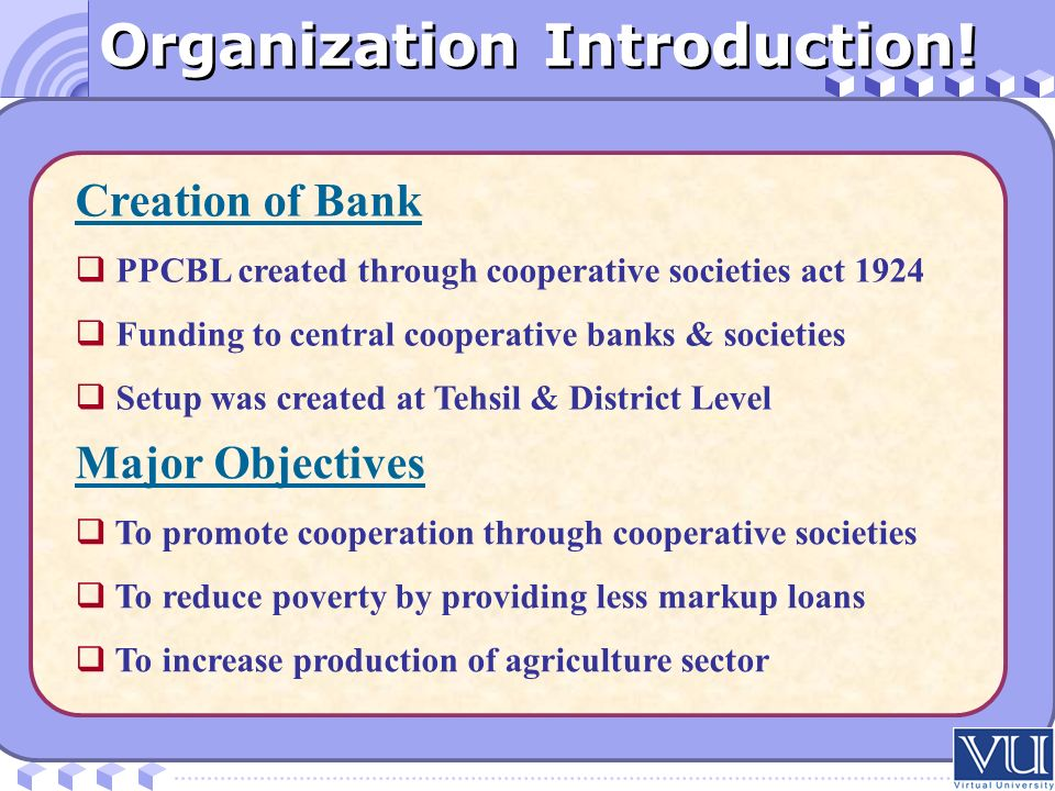 pest analysis of punjab provincial cooperative bank Pestle analysis of banking industry  pest analysis  allahabad bank was started in the year 1865 and punjab national bank in 1895, and thus, others followed.
