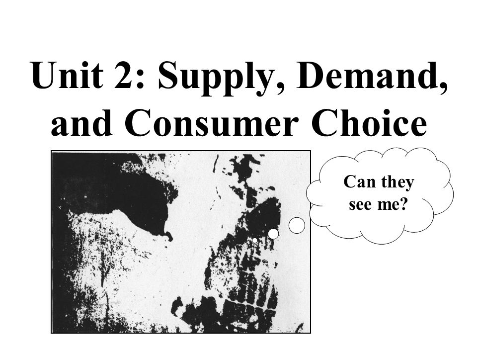 """unit 3 supply and demand For many economists, those three magic words are """"supply, demand, price""""   suppose a firm earns 5 cents a unit selling 1,000 units—or $50—in a total market ."""