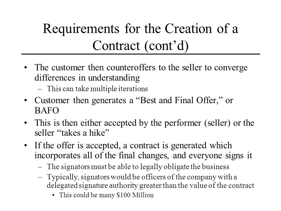 Bme/Compe/Ee/Me 297 Senior Design Seminar Contracts & Contract