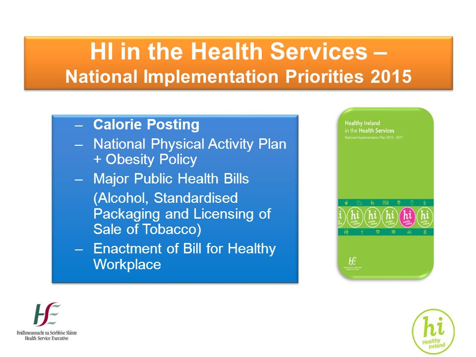 national health priorities The national health priorities of the united states include taking care of children and older adults nation health priorities also include finding cures to major diseases such as cancer and.