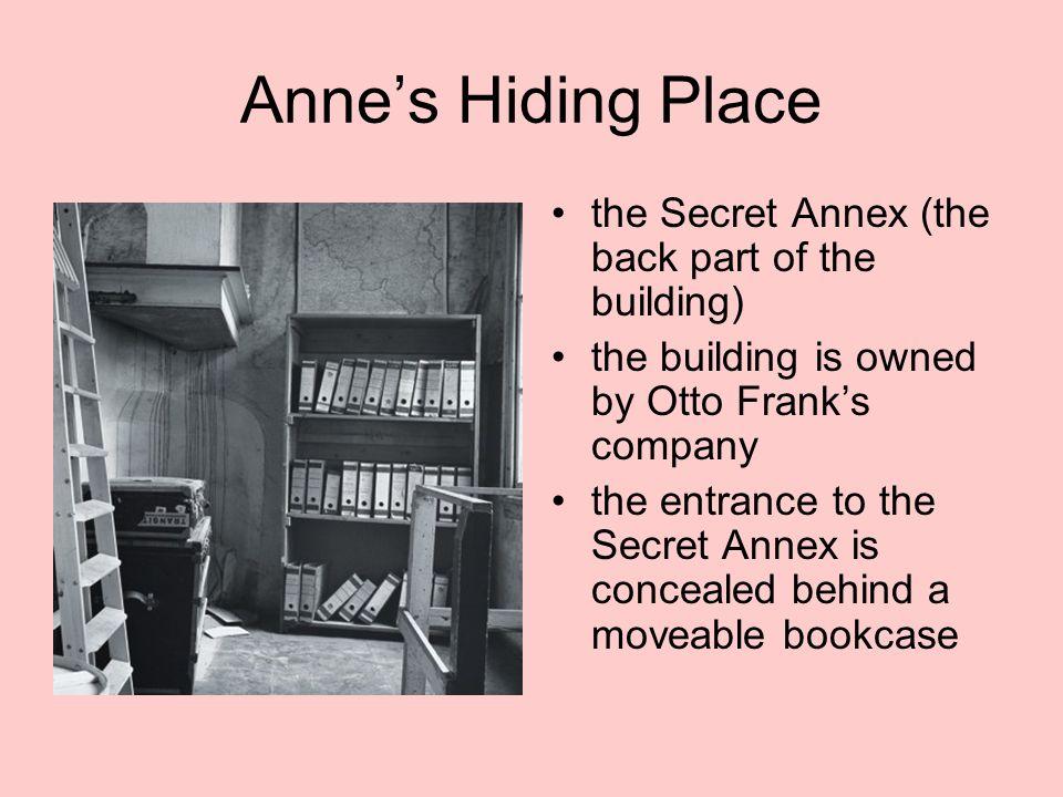 anne franks hiding place wwwpixsharkcom images