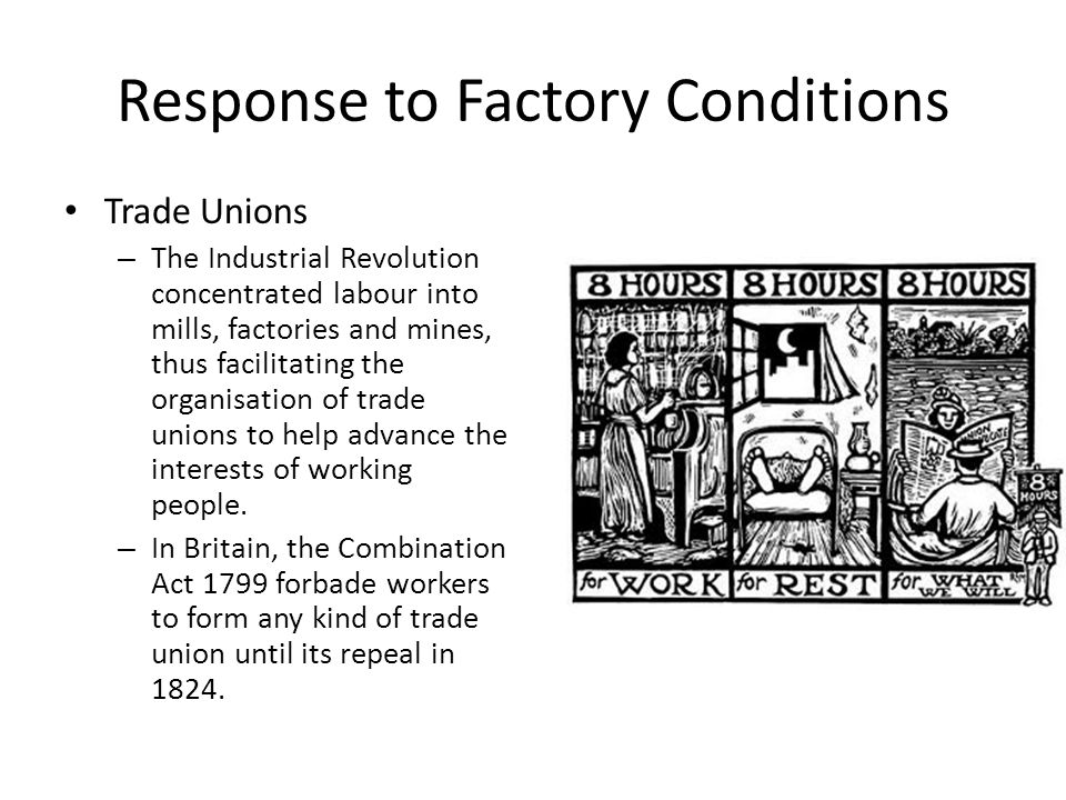 The Industrial Revolution Essay