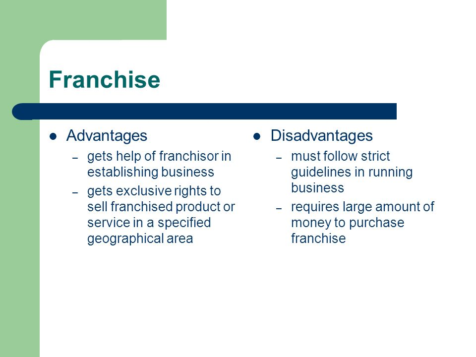 Do Small Businesses Have Big Advantages Over Large ...
