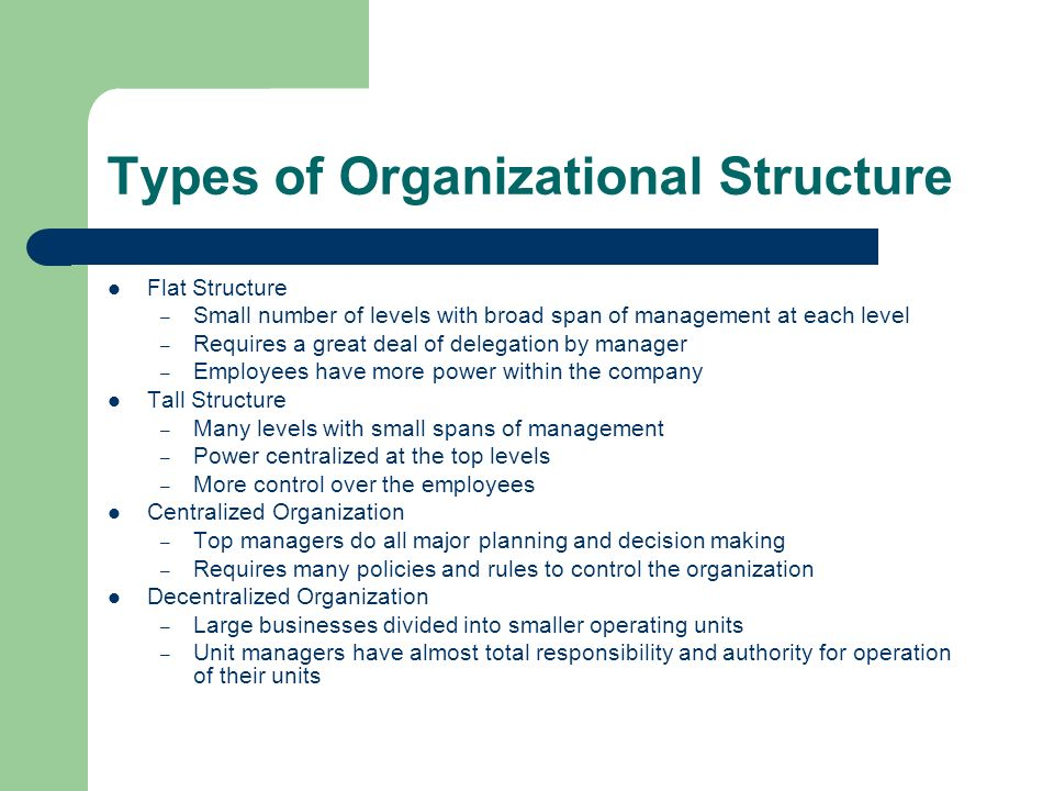 types of business organisation and ownership Chapter 3: forms of business organisation control and ownership in a public limited company: the annual general meeting (agm) this type of business is present in countries such as south africa.