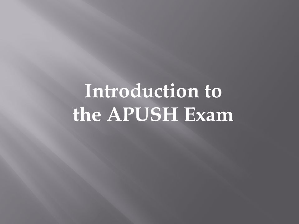 apush quarter 1 exam review sheet The collection of review materials below is designed to help you hit the .