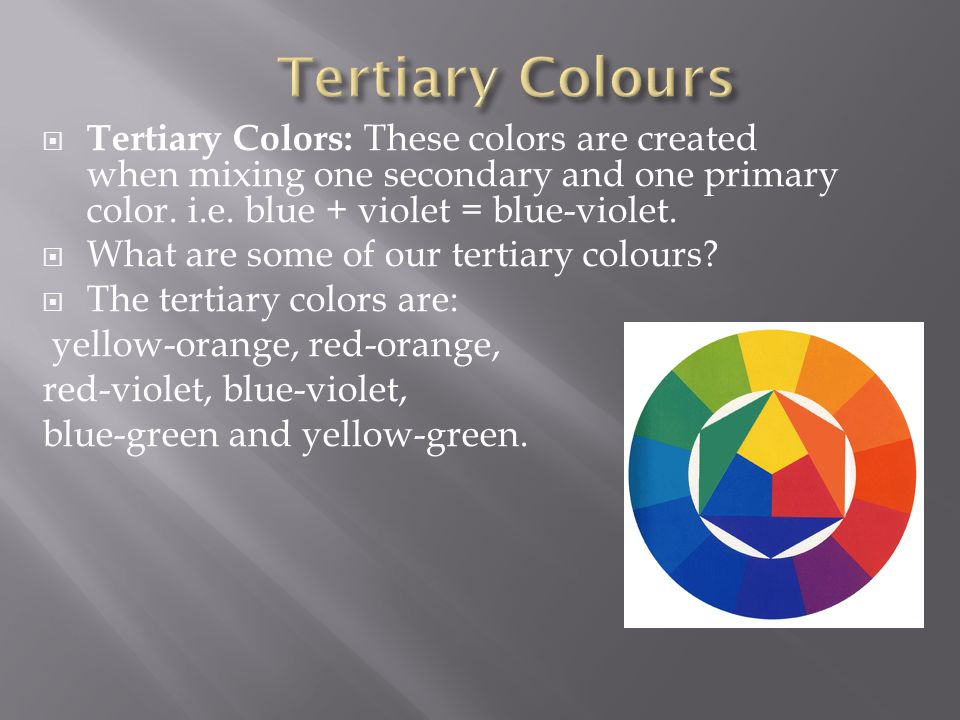 Colour And Value Grade 8 Art Ppt Video Online Download
