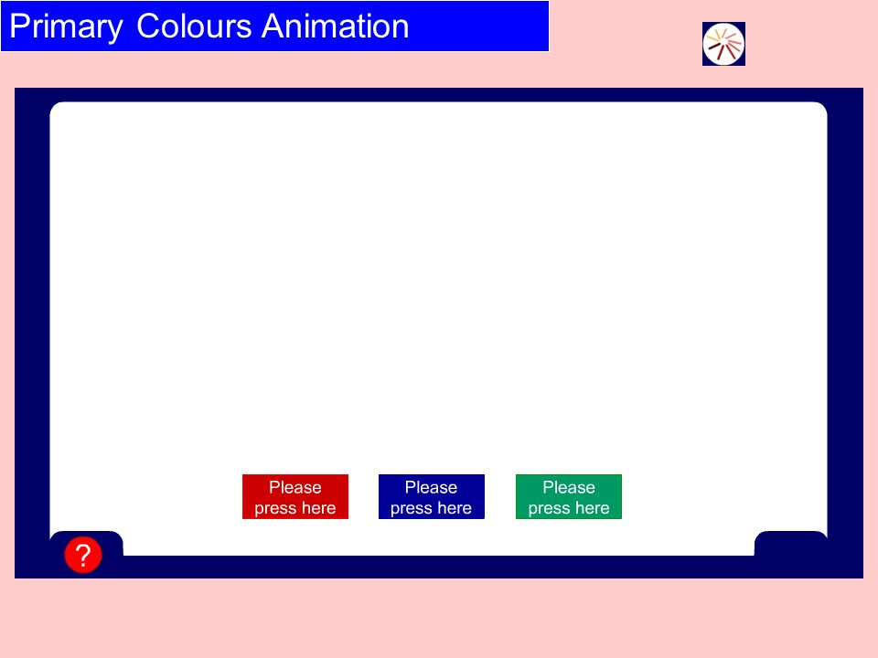 Primary Colours Animation