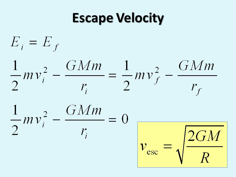 energy consideration in planetary and satellite Thus the planet's kinetic energy (proportional to the square of its orbital speed) must increase to compensate to keep the total energy = sum of kinetic + potential energies constant (conservation of energy).