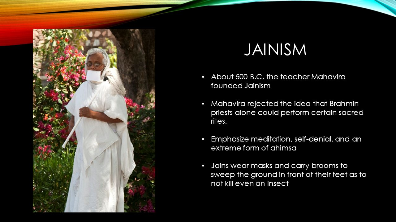 who founded jainism and why It is generally believed that there was no one single person who founded jainism rather, the belief is that a host of tirthankarasor teachers, who enlighten a path for others, have contributed .