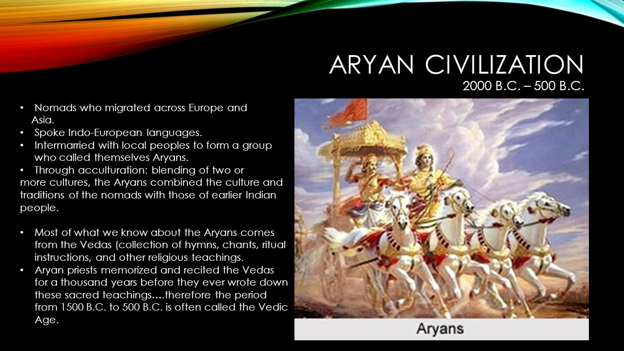 Chapter 3: Ancient India and China - ppt download