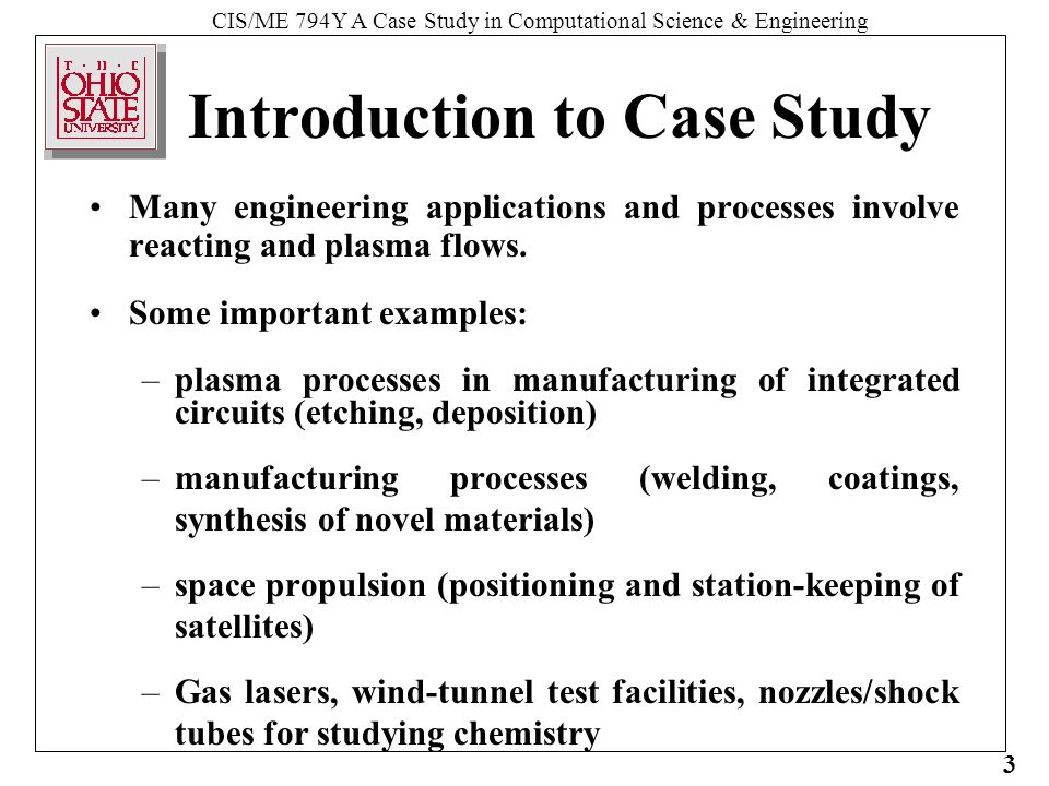 case study response    Sample introduction   Monash University