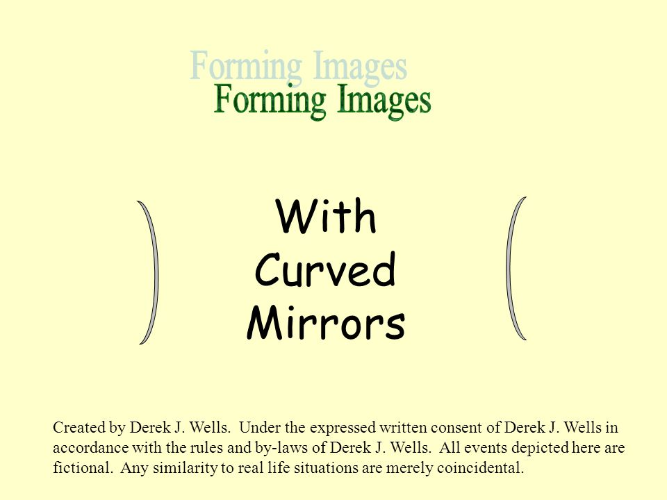 concave and convex mirrors in everyday life