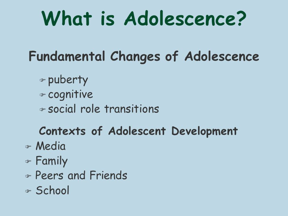 adolescent changes A dog's adolescence is the time when everything starts to fall apart, unless you make a concerted effort to see it through to the stability of adulthood your dog's adolescence is a critical time.