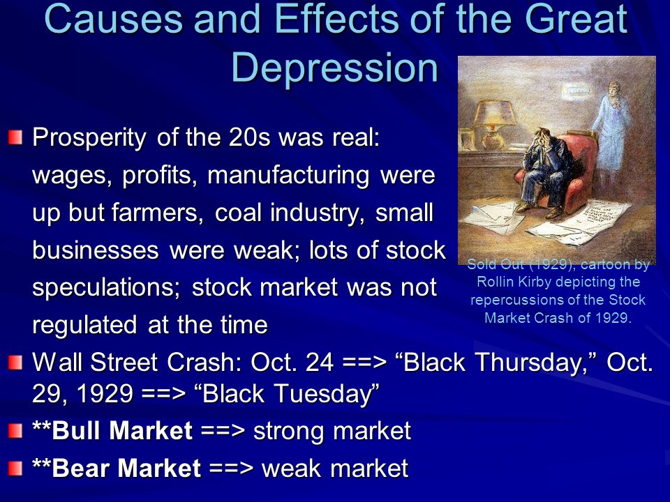 the effects of the wall street More interesting than the narrative is the impact of stone's wall street on popular  culture and b-schools across the globe in the sept 24, 2010.