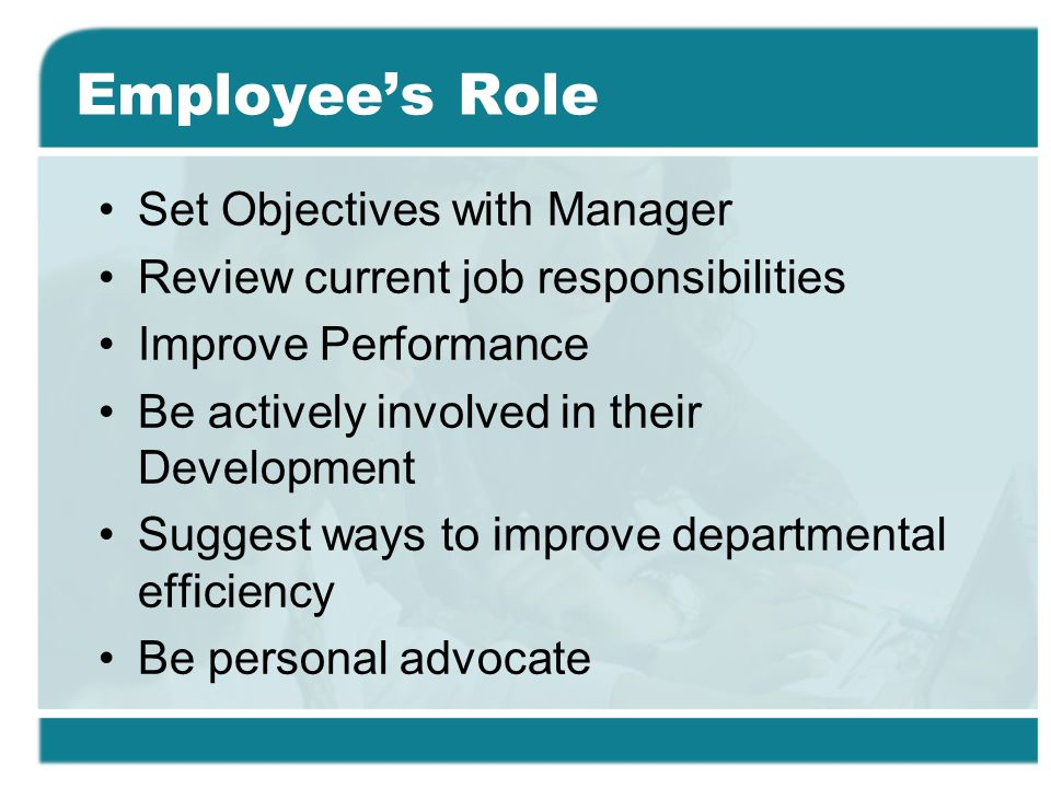 "ways to enhance employee performance For many, ""job performance"" is associated with the dreaded annual review but  performance management is about helping a company achieve."