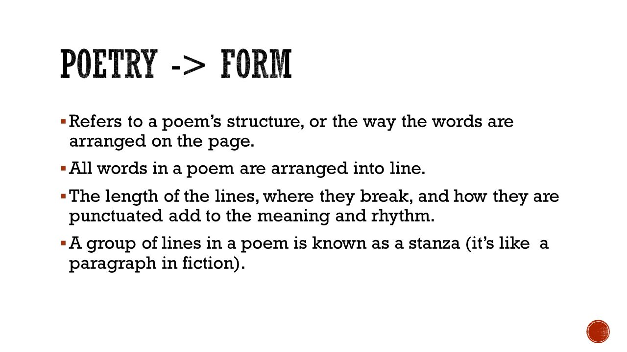 how to propeperly add a poem into a paragraph