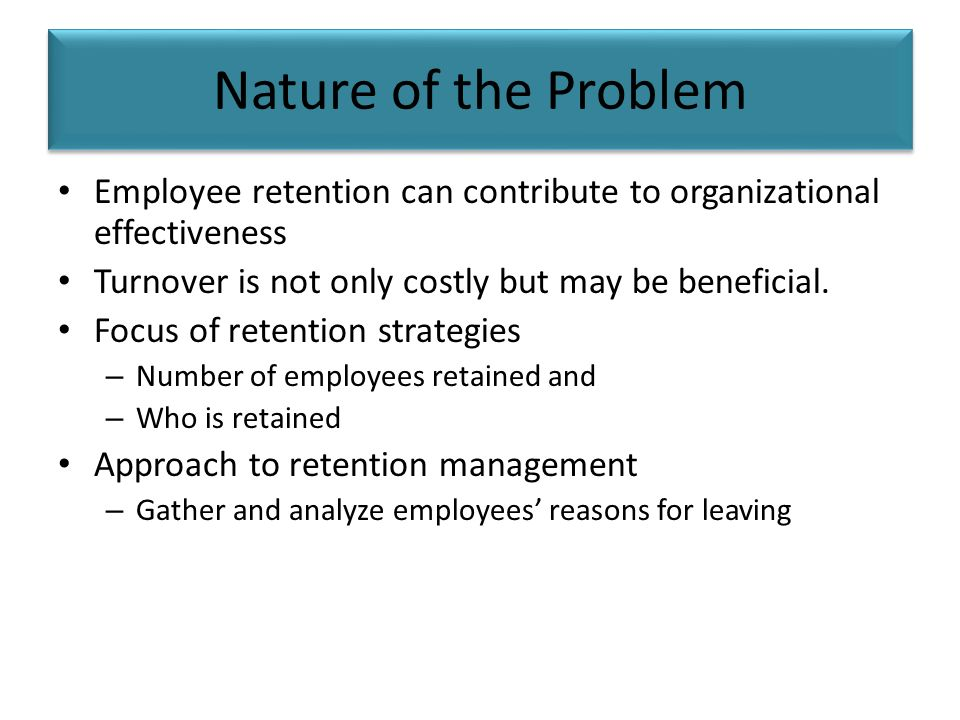 Staffing System And Retention Management Ppt Video